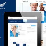 HTML Theme To Create Health Care Website – Medical