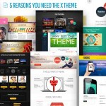 wordpress -x the ultimate wp theme