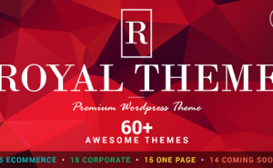 royal theme review 2015