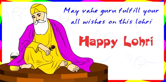 Happy Lohri  2017 HD Images