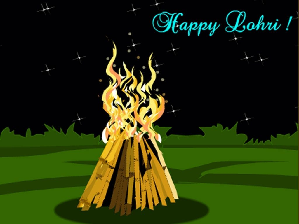 Download Lohri 2017 HD Wallpaper, Photos