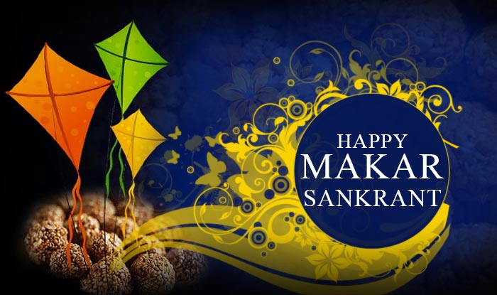 Happy Makar Sankranti 2017 HD Images & Wallpaper