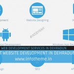 Best Mobile App Website Development SEO Company In Dehradun