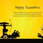 [दशहरा छवि] Happy Dussehra HD Images 2018 – Ravan Dahan Pics & WhatsApp DP, Status for Vijayadashami Festival