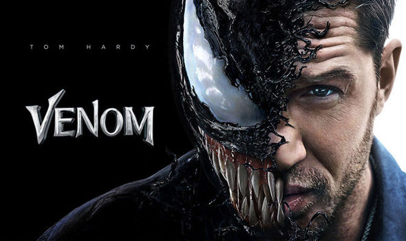 Venom Movie Review - Releasing on 5th October 2018 in Hindi